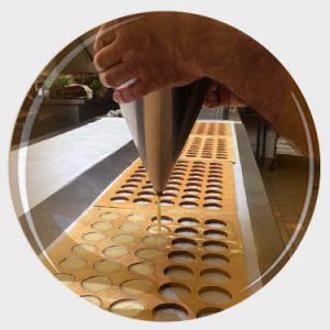 Workshops Chocolade maken in Twente