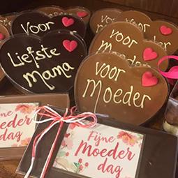 Cadeaus voor speciale dagen: moederdag, vaderdag, valentijnsdag, trouwdag etc